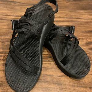 Women's Size 10 Chaco Sandals
